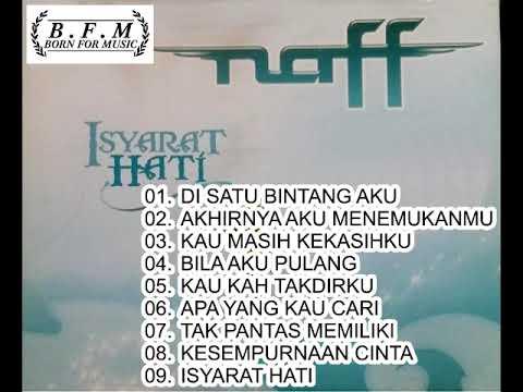 NAFF ( ALBUM ISYARAT HATI )
