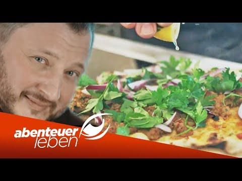 Türkische Gerichte für zu Hause: Sebastian Lege kocht die Welt | Abenteuer Leben | Kabel Eins
