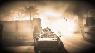 MAG S.V.E.R. corporation trailer (PS3, Sony)