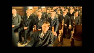 Hitler, The Rise of Evil Scene with Joel Kirby & Robert Carlyle