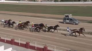 Vidéo de la course PMU PREMI SANT JOAN