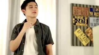 Aurel Hermansyah feat Teuku Rasya   Cinta Surga Official Video Clip HD