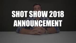 NSSF SHOT Show 2018 LIVE Coverage - Las Vegas