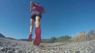 Training camp before European cross country championships 2016