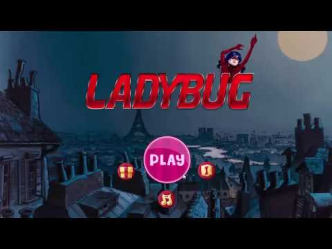 best android game for 2017 !! Download super ladybug adventure run 2 now!➘➘➘