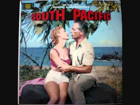 South Pacific: Some enchanted evening (Giorgio Tozzi)
