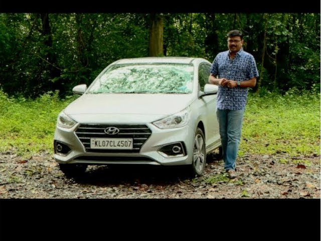 New Hyundai Verna 2018 Review, Mileage & Videos | Smart Drive 12 Aug 2018