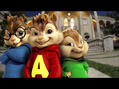PINK try version chipmunks