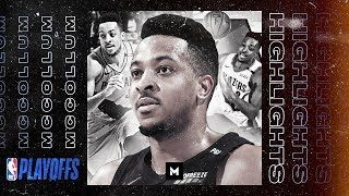 CJ McCollum BEST Plays From 2019 NBA Playoffs | MOST UNDERRATED GAME!