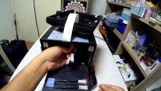 APC Smart UPS 1000 How to replace Batteries