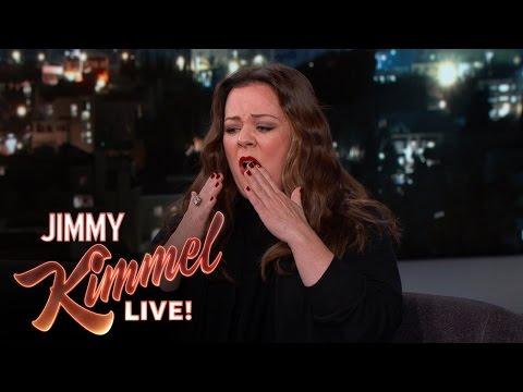 Melissa McCarthy's Cousin Had a One Direction Meltdown