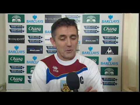Everton 2-0 Burnley - Coyle.
