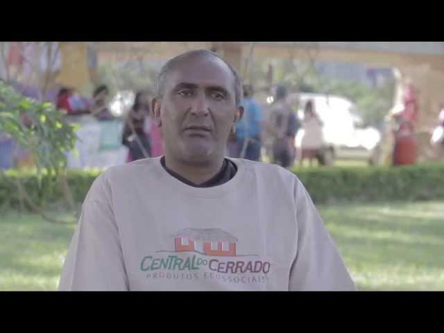 Representante da Rede Cerrado fala de atuação no Maranhão