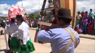 NAVIDAD HUAYLIA 2013-CARHUANCA -VILCASHUAMAN