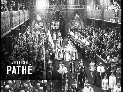 One People - 900 Year Anniversary Of Westminster Abbey (1966)