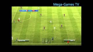 FIFA 12 PC Gameplay  PSG - OM   ( Mode Légende 2012 - 2013 )
