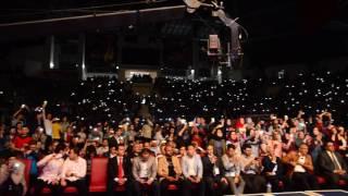 Mustafa Ceceli--İyi ki Hayatımdasın /Bursa BİHMED 18.05.2017 Video