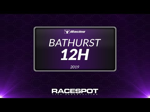 F1 duo Verstappen and Norris team-up for iRacing's Bathurst 12 Hour
