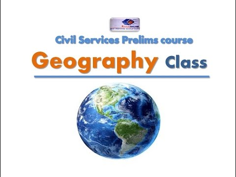 CivilsOnline-NCERTs-Geography-ClassVI-chapters 7 & 8