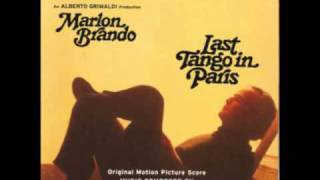 Last Tango in Paris Suite
