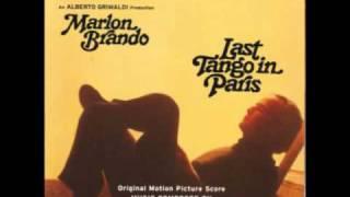 Last Tango in Paris Suite