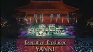 Yanni - Santorini HD