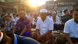 Khutbah Idul Fitri Bahasa Sunda Terbaru Dengan Tema Syukur