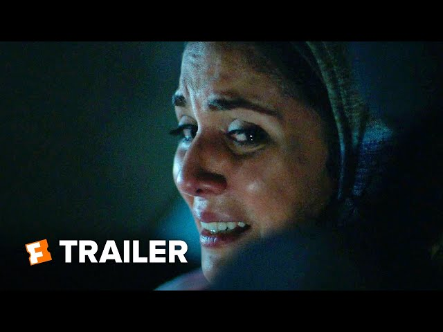 The Night Trailer #1 (2021) | Movieclips Indie