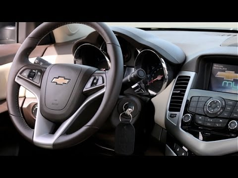 Amazing 2014 Chevrolet Cruze Interior Review Amazing Design