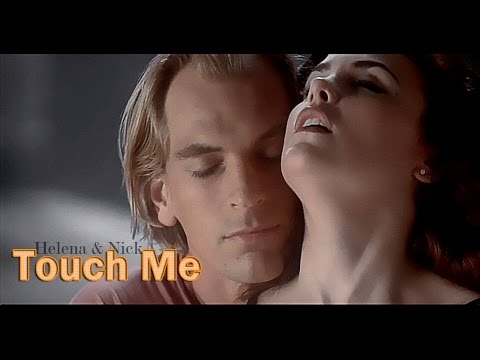 Touch Me.   Boxing Helena