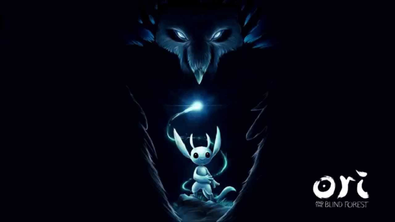 Ori And The Blind Forest Ost Extended Mix Nibel Youtube