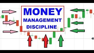 Money management discipline for every trader -TRUSTED SPOTS