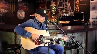 "Dave Alvin - ""Kern River"" (Merle Haggard Cover)"