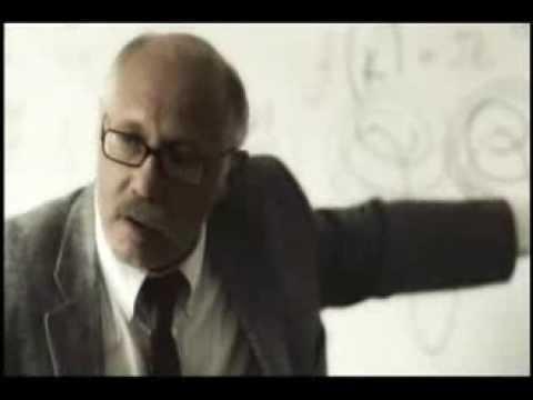 PARAGON ALGORITHM w Tim Duquette as Professor Breen