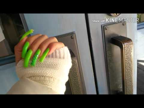prevent-nail-damage!-how-to-open-doors