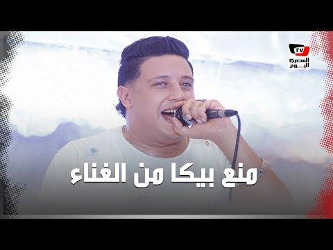 حمو بيكا يهاجم «المهن الموسيقية» والنقابة ترد  - 21:53-2019 / 10 / 20