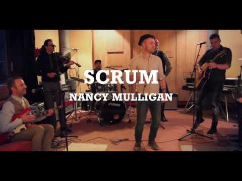 Nancy Mulligan - Ed Sheeran (Scrum)