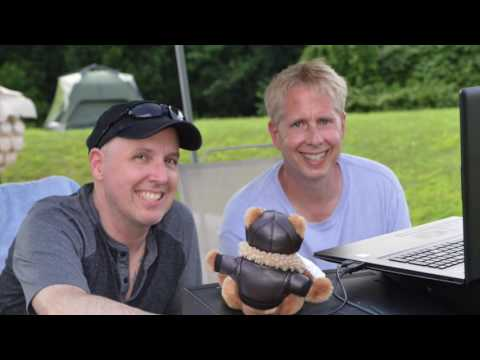 Northeast Maryland Amateur Radio Club / Contest Society (NEMARC) 2016 Field Day Weekend
