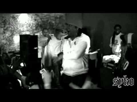 KRS ONE - Ova Here (Music Video)