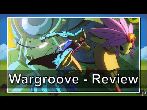 Wargroove: Game Review, Comparisons, & Introduction