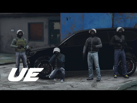 'GSG 9'   GTA 5 Short Film   Special Forces Series (Ep.2)