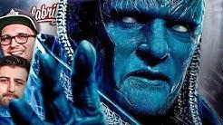 X-MEN: APOCALYPSE | Kritik & Review | 2016