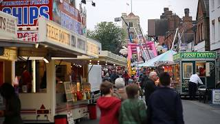 Pinner Fair 2013 Documentary