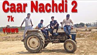 Gippy Grewal Feat Bohemia: Car Nachdi 2 Funny official video | Jaani,B Praak|Parul|Rahul Paul Nagla|