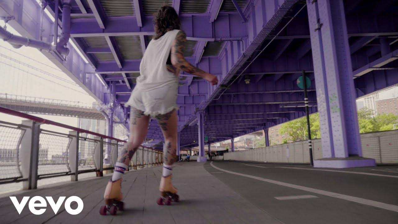 Arti Lirik dan Terjemahan Sylvan Esso - Rooftop Dancing