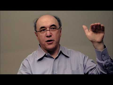 Stephen Wolfram's Take on Artificial Intelligence & The Future of Humanity