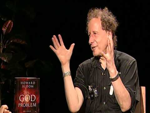 The Wild Rants of Howard Bloom: Challenges the Assumptions of Science