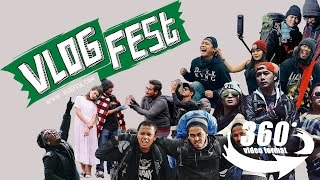 Download VLOG FEST 2016 - 360° VR Feature Film | Endank Soekamti MP3 song and Music Video