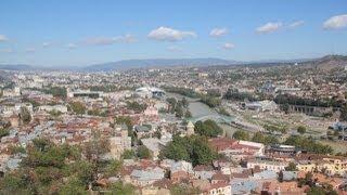 GRUZIJA, GEORGIA,TBILISI, TIFLIS 2012
