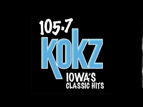 Welcome to 105.7 KOKZ's Youtube Channel!